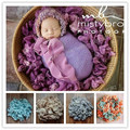100% Pure Wool Filler Cushion Blanket Newborn Photography Background Props Studio Photos Aided Modeling Filler Basket Stuffer