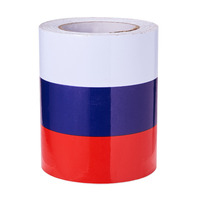 Hood Racing Car Sticker Styling Decoration Rally Stripes Graphic Vinyl Wrap Automobile PVC Vinyl Film