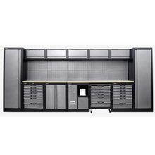 Combination Tool Cabinet Multi-function Workstation With Good Quality And Low Price