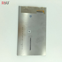 R U High Quality 7 Inch LCD DISPALY SCREEN PANEL Digiziter Inner Screen Replacement Parts For