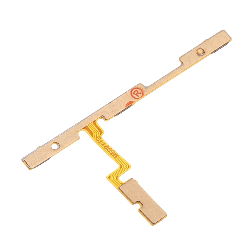 Y93 Power Volume Button Flex Cable for Vivo Y93 Switch On Off key Button for Vivo Y93 Smartphone Replacement Parts