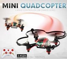 Frete Grátis F12069/F12070 M67 4.5CH 2.4G 6-Axis Quadcopter Zangão Helicóptero DO RC Mini Durável VS CX-10A H20 X12S