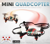 Free Shipping F12069/ F12070 M67 4.5CH 2.4G 6-Axis RC Helicopter Mini Durable Quadcopter Drone VS CX-10A H20 X12S