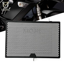 For KAWASAKI Z750 Z 750 2007-2016 2008 2009 2010 Motorcycle Accessories Radiator Guard Protector Grille Grill Cover Protective