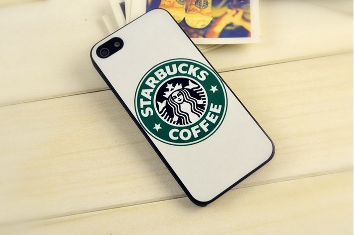 promo code e042b 9c09b US $2.49 |Starbucks Coffee Style Plastic Hard Back Case For Iphone 5S Star  Wars Frosted Celular Capa For Apple Iphone 5 With Free Gifts on ...