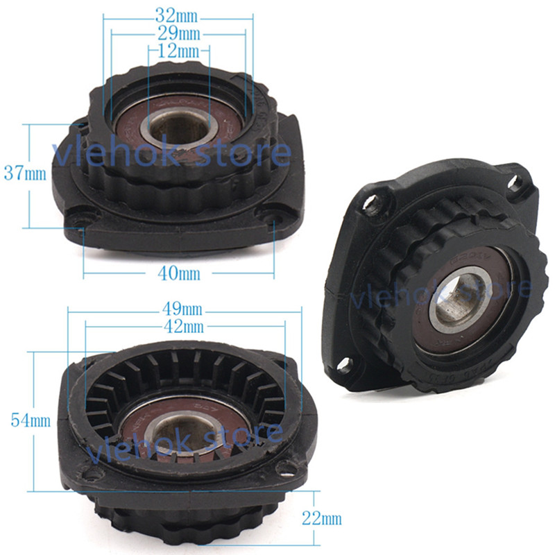 Bearing Flange Replace For Bosch GWS7-100 GWS7-125 GWS720 GWS7-115 1380 GWS8-45 GWS7-115E GWS750 GWS700 GWS7-100E GWS750-115