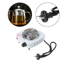 500W Electric Stove Hot Plate Burner Travel Cooking Appliances Portable Warmer Drop Shipping Support