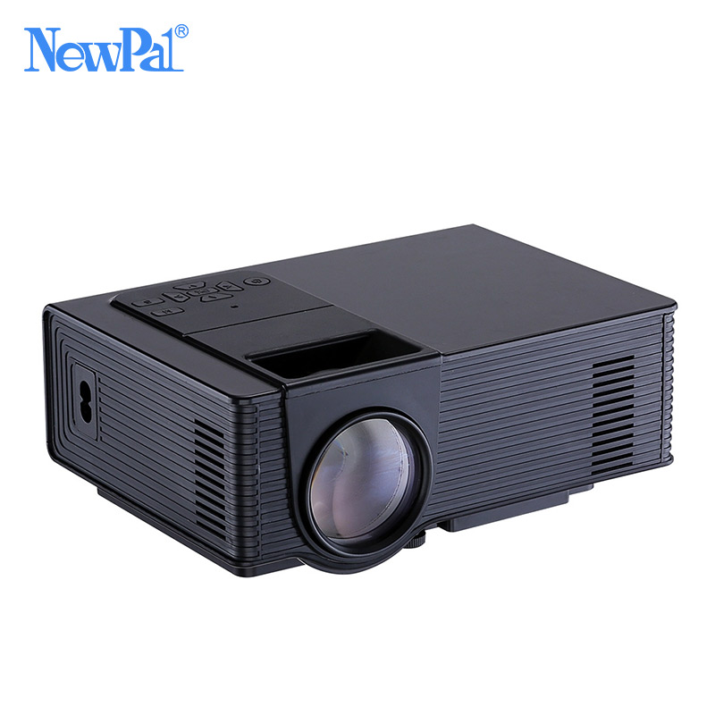 Android Projector VS319 3D Mini Projector Full HD 1500 Lumens For <font><b>Home</b></font> Theater Projectors <font><b>Video</b></font> <font><b>Movie</b></font> Projector Mini Beamer