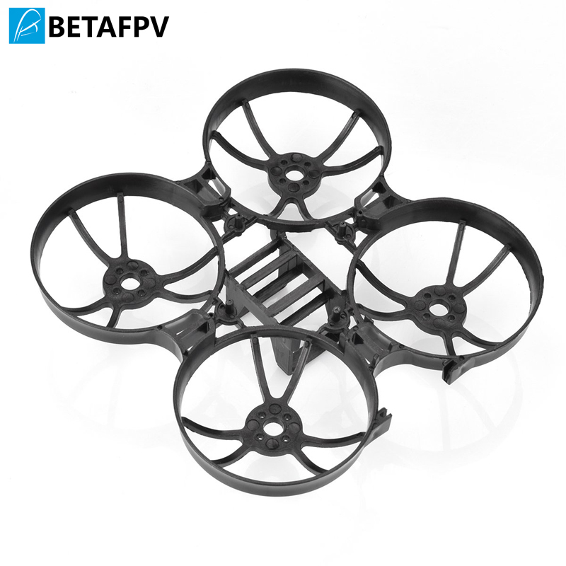BETAFPV Beta75X 75mm Whoop Frame for 75X <font><b>2S</b></font> 75X 3S 75X HD 11XX <font><b>motor</b></font> image