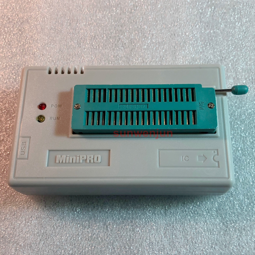 V9.00 XGecu TL866II Plus USB Programmer support 15000+IC SPI Flash NAND EEPROM MCU PIC AVR replace TL866A TL866CS