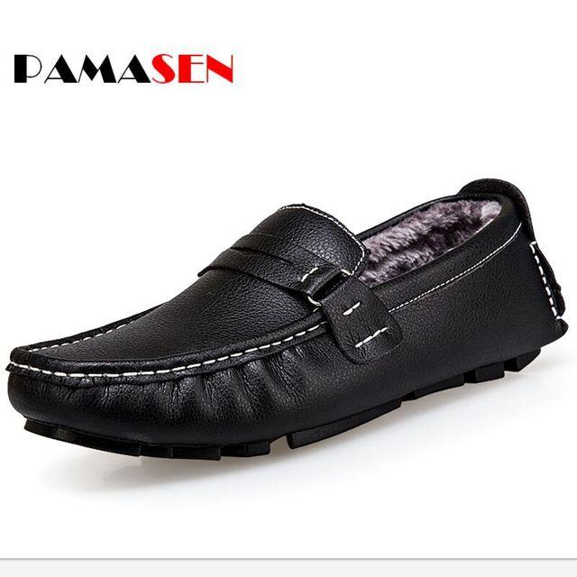 Hommes Oxford Chaussures Chaussures Casual Chau... CG9QC