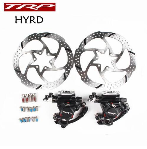 TRP HYRD route/CX frein à disque ligne de pliage VTT de route
