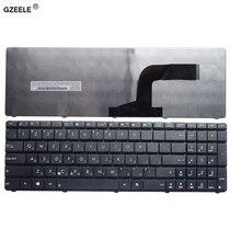 GZEELE for ASUS MP-10A73SU-5281 MP-10A73SU-5282W RU Keyboard russian l