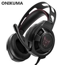 Bass ONIKUMA PC Gaming