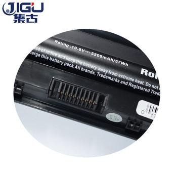 JIGU Laptop Batarya J1knd Dell Inspiron M501 M501R M511R N3010 N3110 N4010 N4050 N4110 N5010D N5110 N7010 N7110