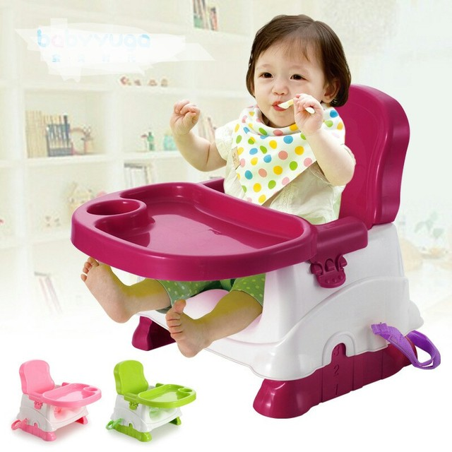 Booster Seats Feeding baby high chair feeding booster portable baby feeding chair baby safety products silla  sc 1 st  AliExpress.com & Booster Seats Feeding baby high chair feeding booster portable baby ...