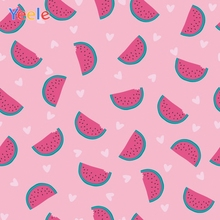 Yeele Wallpaper Summer Photocall Watermelon Heart Photography Backdrops Personalized Photographic Backgrounds For Photo Studio