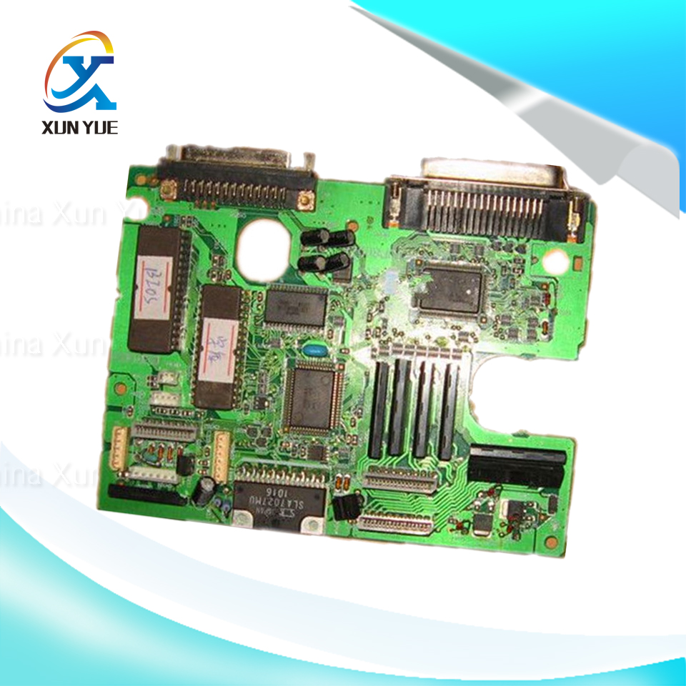 GZLSPART For Panasonic KX-P1131 Original Used Formatter Board Parts On Sale gzlspart for hp 1025nw original used formatter board parts on sale