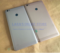 3 Color Genuine For Xiaomi Mi Max Back Battery Cover Housing Flash Volume Side Key Button