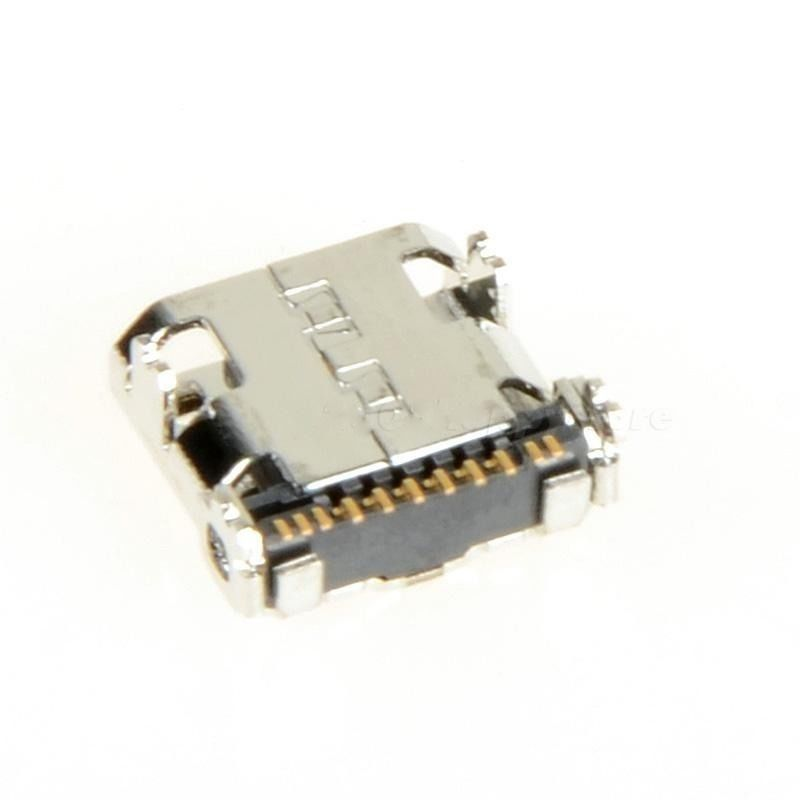 For <font><b>Samsung</b></font> Galaxy Note2 GT-N7100 N7105 I317 T889 I605 L900 R950 <font><b>E250</b></font> Charge Charging Port Dock Connector image