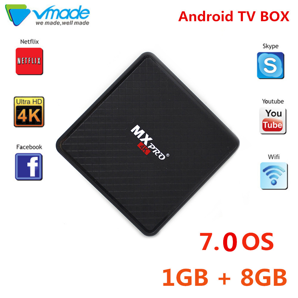 Cheap for all in-house products android 8 1 tv box in FULL HOME
