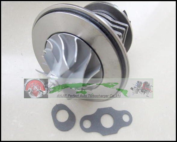 Turbo Cartridge CHRA For FIAT Ducato Movano Master IVECO Daily 2.8L 8140.43.2600 S9W702 GT1752H 454061 454061-5010S Turbocharger turbo for iveco daily truck massif fiat ducato 2006 f1c euro 4 3 0l td04hl 49189 02914 49189 02913 02912 504340177 turbocharger