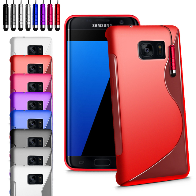 cover samsung s7 edge cellular line