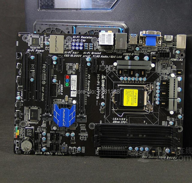 BIOSTAR HI-FI H77S MOTHERBOARD WINDOWS 8 DRIVER