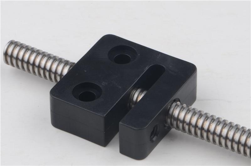 Parafuso de Avanço CNC peças de reposição