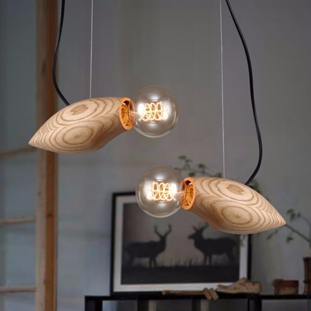 Hoge kwaliteit groothandel houten verlichting van chinese houten ...
