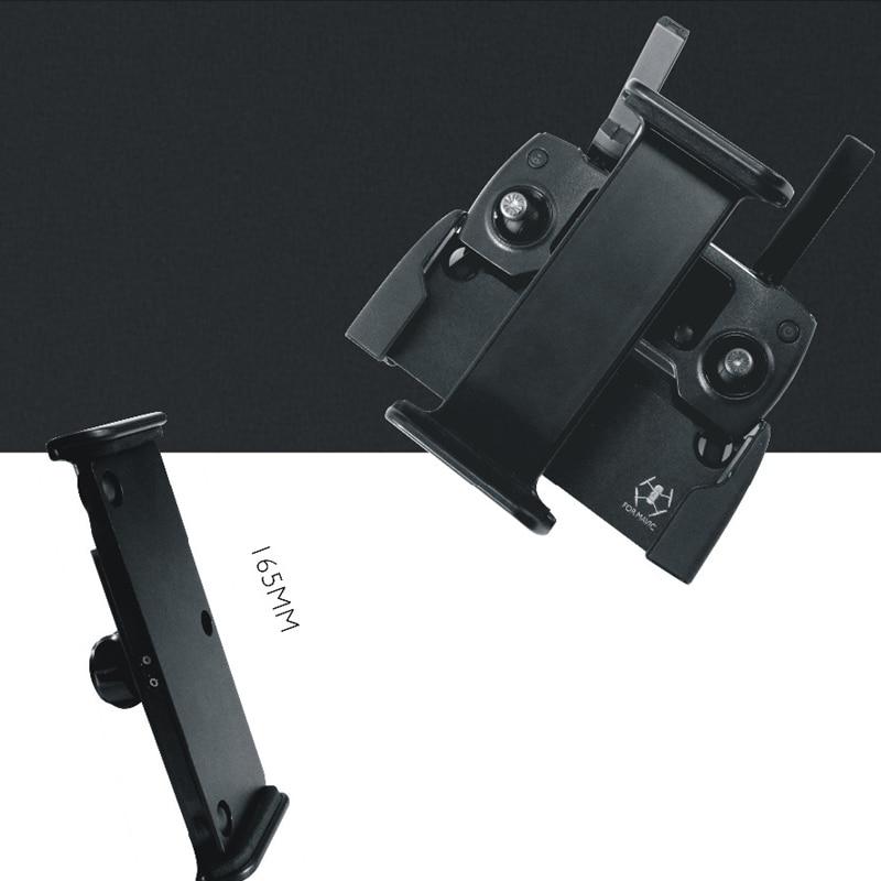 Кронштейн держатель планшета для пульта dji недорого съемка для очков виртуальной реальности