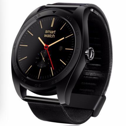 New 2016 font b Smart b font font b Watch b font K89 Smartwatch MTK2502 Heart
