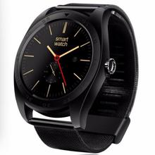 New 2016 Smart Watch K89 Smartwatch MTK2502 Heart rate monitor Siri Pedometer Clock Smart Watch Android for iphone android phone