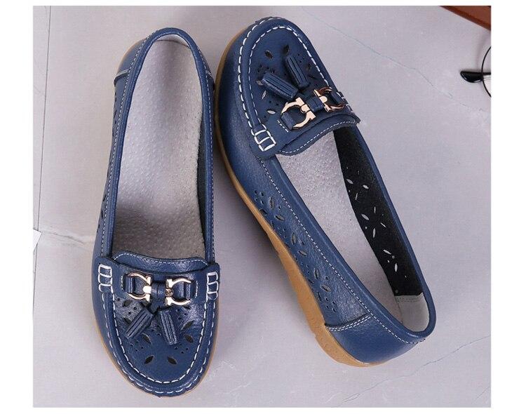 AH 5989-1-2018 Summer Women Flats Shoes-13