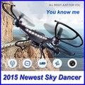 Drone JJRC H8C MODO2 Sem Câmera 2.4G 4CH 6 Eixo RC Quadcopter RTF