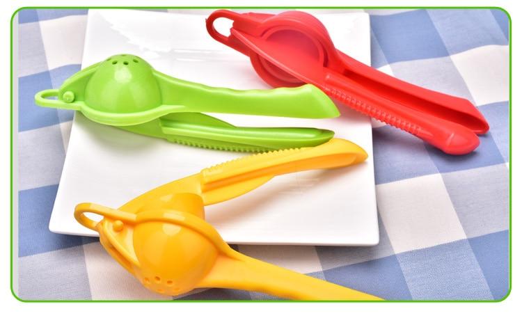 HTB1fFENXQY2gK0jSZFgq6A5OFXaI Lemon orange citrus juicer kitchen accessories household multi-functional mini portable blender kitchen tool press manual handle