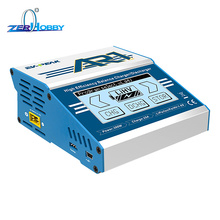Original EV-PEAK AR1 300W 25A RC Lithium Battery Balance Charger/Discharger, ordinary battery charger ac220v dc12v 25a