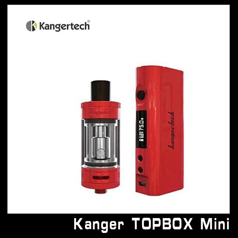 Kanger TOPBOX Mini6