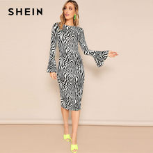 ca87c9725d93 Long Zebra Print Dress - Compra lotes baratos de Long Zebra Print ...