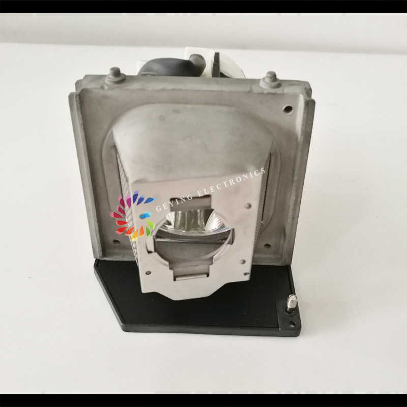 FREE SHIPMENT P-VIP 260W Origina Lamp with Housing 310-7578  for Projector  D ell  2400MP high quality 310 7578 original projector bare bulb lamp p vip 260 1 0 e20 6 for 2400mp with 6 months