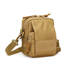 New Tactical Military Hunting Small Utility Pouch Pack Army Molle Cover Scheme Field Sundries Bags Outdoor Sports Mess Briefca new tactical military hunting small utility pouch pack army molle cover scheme field sundries bags outdoor sports mess briefcase