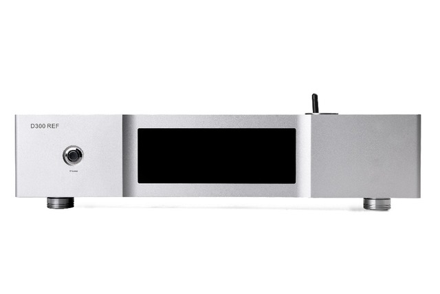 R-019 Soundaware D300REF Reference Level Next Generation PCM&DSD Digital Music Network Transform Digital turntable