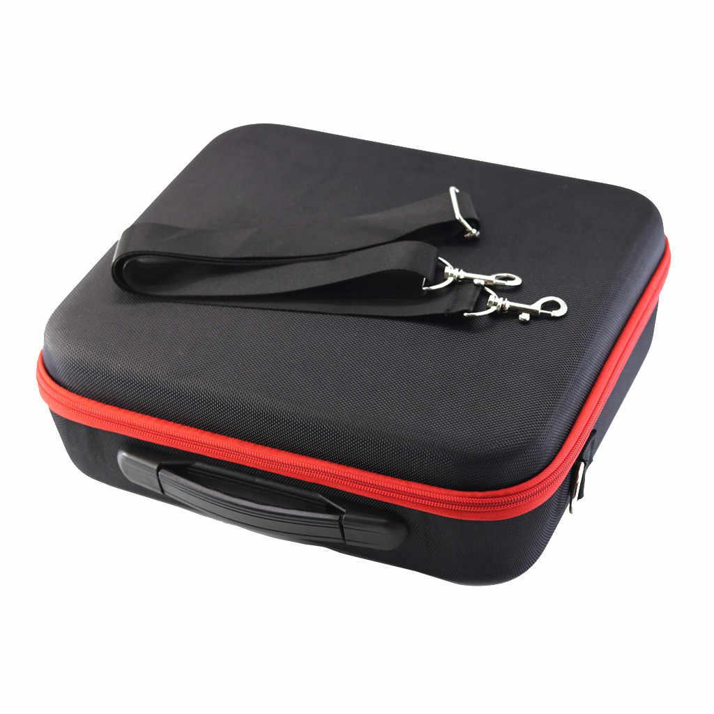 Ouhaobin sac à bandoulière Portable housse de transport pour perroquet Mambo RC Drone de stockage Hardshell épaule étanche boîte valise 430 #2