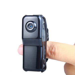 PARASOLANT Wireless Mini Camera Support Recording Camcorder