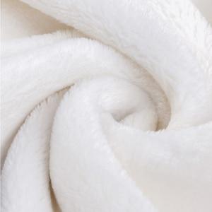 Image 5 - Miracille özelleştirilmiş flanel battaniye peluş kişiselleştirilmiş battaniye yataklar için POD özel DIY ince yorgan kanepe kılıfı damla nakliye