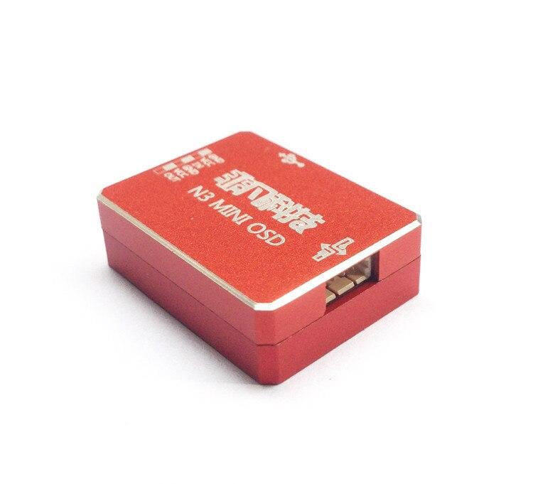 Mini N3 OSD Module for DJI Phantom CAN Port OSD Replace DJI IOSD Mini Multicopter for