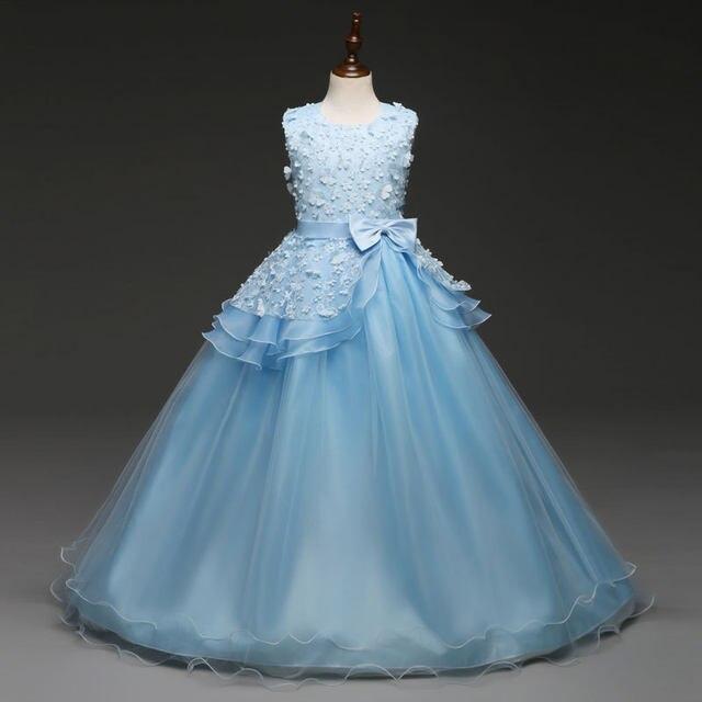 Online Shop Fashion Kids Designers Clothes Mint Peach Princess Full ...