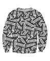 Parental Advisory Sweatshirts ratchet activities Sweats Women Men Fashion Clothing  Jumper Casual Tops Hip Hop Hoodies
