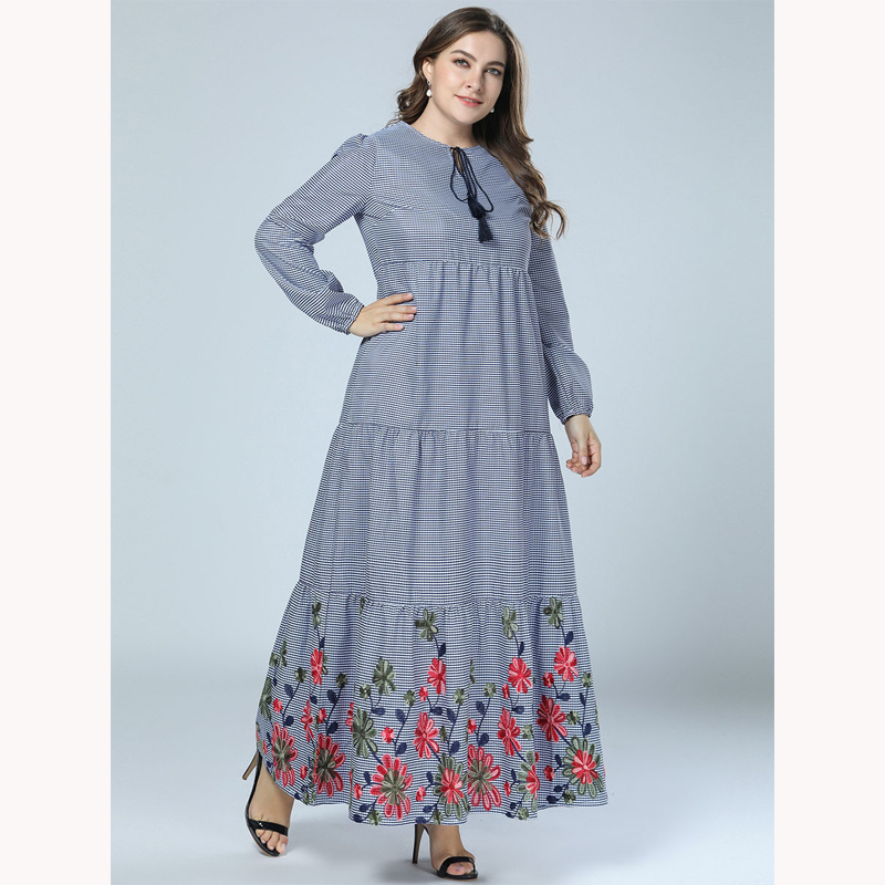 Rotonde Dress