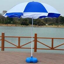 Диаметр 240 см патио зонтик пляж зонтик сад зонтик